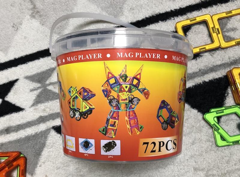 マグプレイヤー magplayer