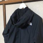 エクスプロレーションジャケット(フード)